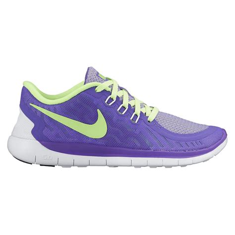 free running shoes for nike free 5 0 running shoes purple green