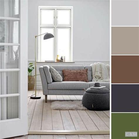 inspirasi warna cat interior rumah minimalis interior