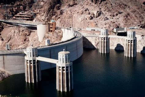 hoover dam water education foundation