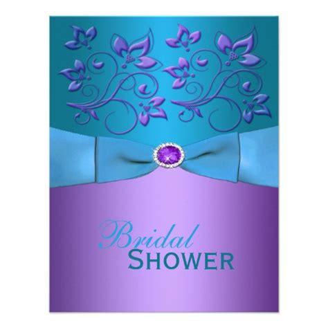 384 purple and turquoise wedding invitations purple and turquoise wedding announcements