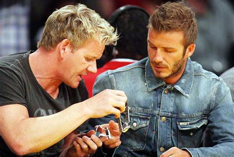 Gordon Ramsay Says Allen Is Beautiful But Aloud Need To Eat by 1000 Images About Watches On