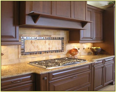 Home Depot Backsplash For Kitchen Glass Tile Backsplash Home Depot Home Design Ideas