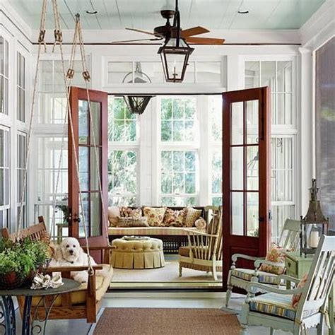 southern living pinterest from southern living sun room reading room pinterest