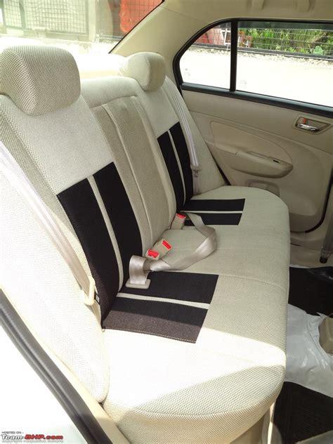 seat covers for dzire team bhp maruti dzire at automatic transmission