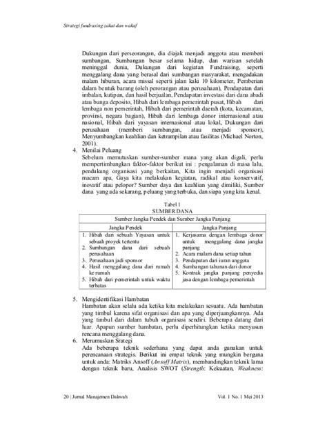 Manajemen Pengembangan Organisasi Dan Perusahaan Elizabeth Allen jurnal lengkap manajemen dakwah uin jakarta edisi i