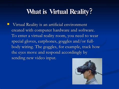powerpoint templates for virtual reality virtual reality powerpoint for anthony kafity grade 7