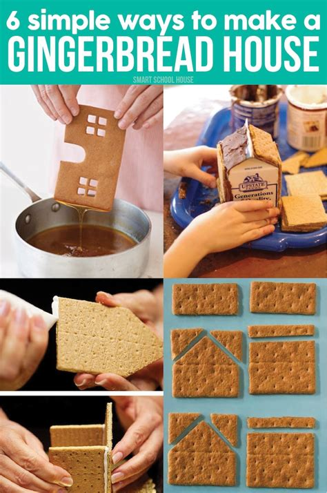 How To Make A Gingerbread House Out Of Paper - how to make a gingerbread house out of paper 28 images