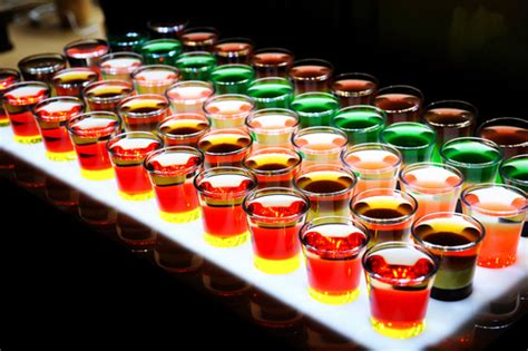 jello shots bad      answer