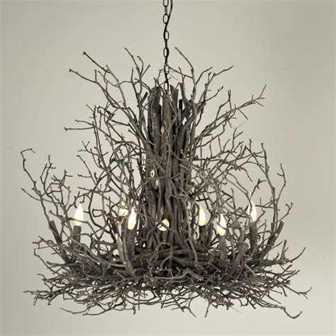 Twig Chandelier Best 25 Twig Chandelier Ideas On Branch Chandelier Chandelier And Unique