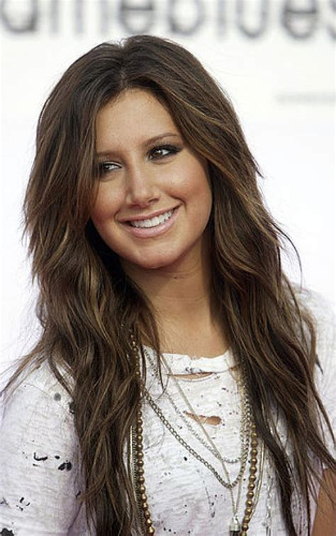 ashley tisdale brown hair hair ideas pinterest