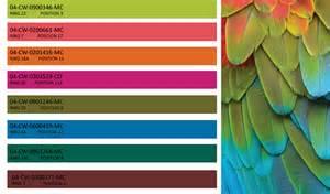 in color 2015 mood board summer color