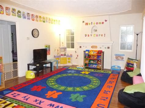 child care centers preschools home daycare
