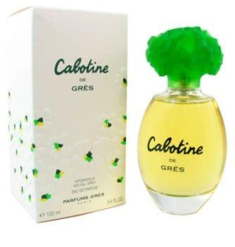 Parfum Cabotine De Gres Gr 232 S Cabotine De Gr 232 S Eau De Parfum Per Donna 100 Ml Notino It