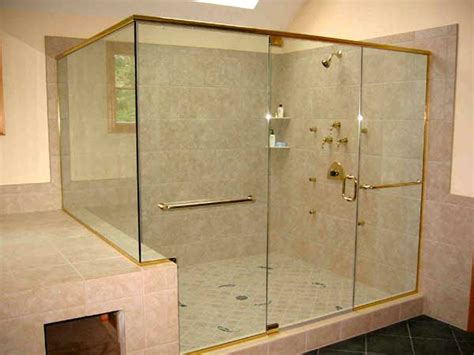 Best Way To Clean A Glass Shower Door Tempered Glass Shower Doors The Most Safe Shower Doors On The Market De Lune