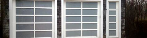 Frosted Glass Roll Up Doors Arm R Lite Glass Roll Up Doors