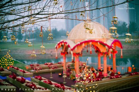 Wedding Mandap Decoration   5 Unique Ways to Do It