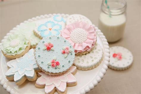 Decorating Ideas For Cookies 5 Sweet Cookie Decorating Ideas For