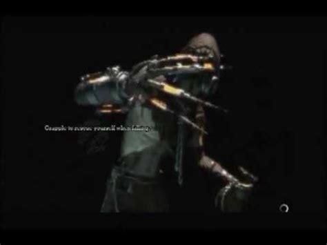 Arkham Asylum Game Over Quotes