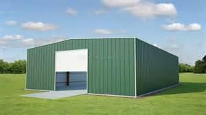 Pole Barn Kits Kansas For Sale From Mbmi