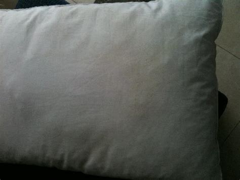 Mold In Pillow by Mold On Pillow Picture Of Barcelo Aruba Palm Eagle