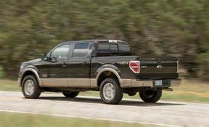 Ford F 150 2013 Car And Driver