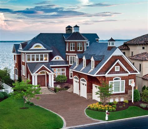 3 8 million waterfront home in city md homes of