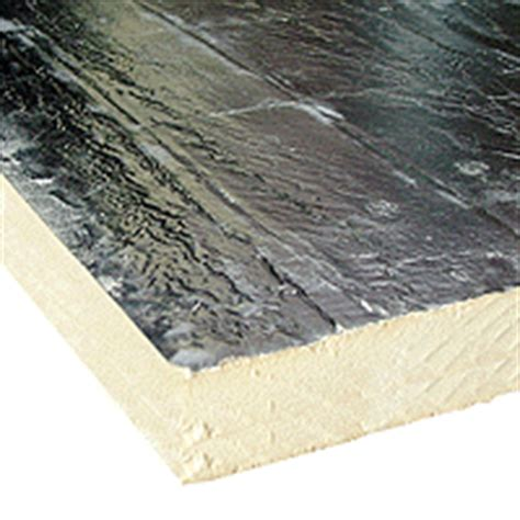Which Is Best Foam Or Foil Laminate Underlaymet - foam board insulation r values and types