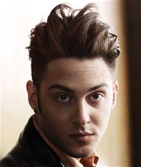 tend gaya rambut pria