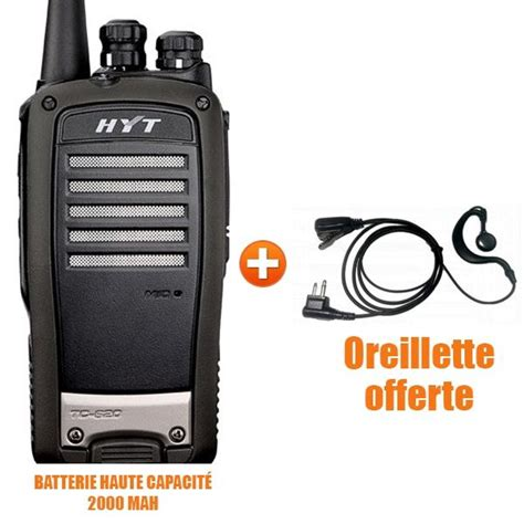 catgorie talkie walkie du guide et comparateur d achat