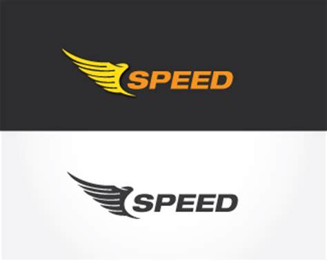 Speed Logo speed designed by superhem brandcrowd
