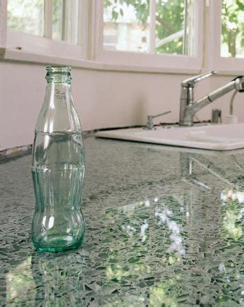 Recycled Glass Vanity Top by 25 Best Ideas About Recycled Glass Countertops On