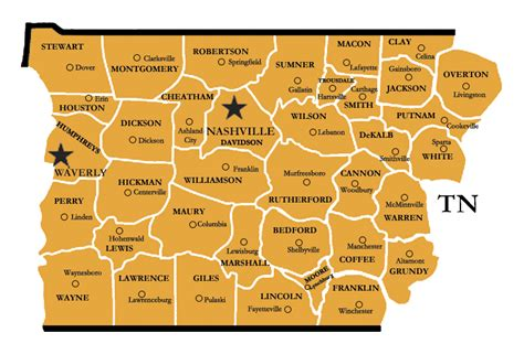 middle tn map pin by maggie jones on nashville