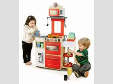 Little Tikes Cook 'n Store™ Kitchen Playset | Walmart.ca Little Tikes Kitchen Playset
