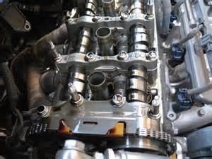 2007 Honda Civic Timing Belt Timing Belt Or Timing Chain 8th Generation Honda