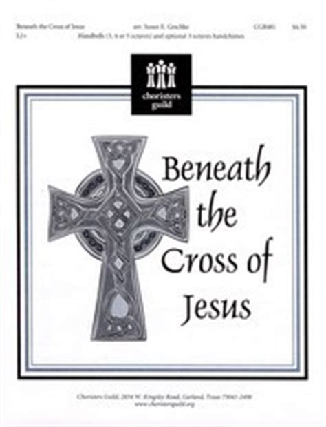 a home within the wilderness beneath the cross of jesus volume 1 books beneath the cross of jesus sheet by susan e geschke