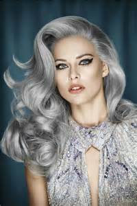 hombre style hair color for 46 year long silver hair hairstyles and color pinterest