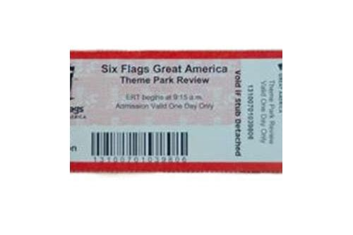 ticket coupons for six flags