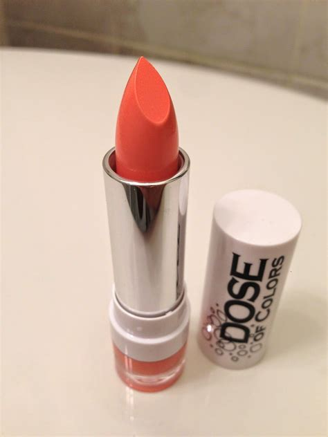 Dose Lipstick Sephora as a junicorn color your smile dose of colors sephora lip review