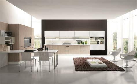 cucine living moderne cucine moderne by cucinesse