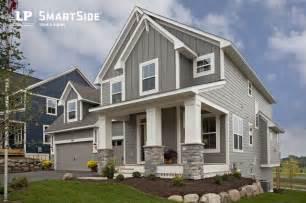 Lp Smartside Lap Siding 9 Traditional Exterior