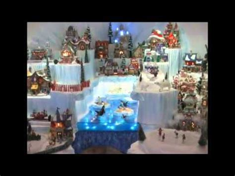 youtube make a village display building an epic display