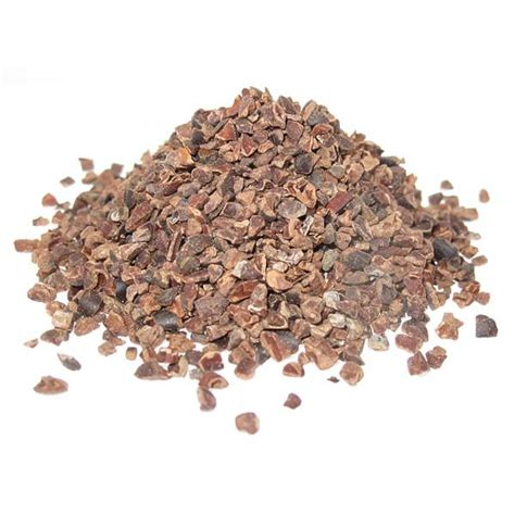 salted paleo trending now cocoa nibs