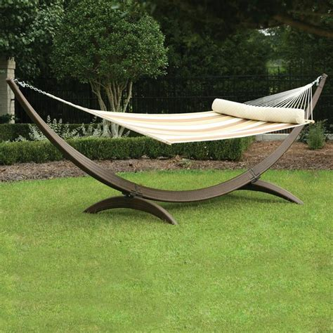 backyard hammock stand hammock stands accessories