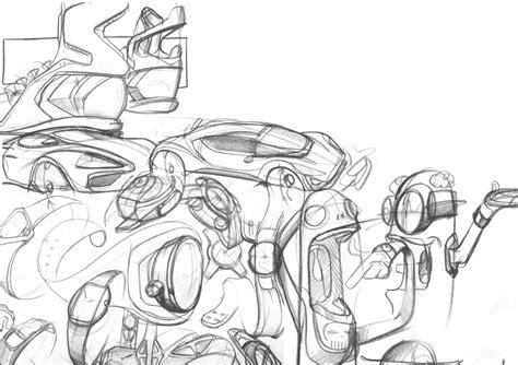 Sketches Renders By Irfan Kachwalla At Coroflot