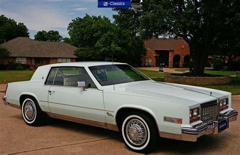 80 Cadillac Eldorado by 1980 Cadillac Eldorado Touring Coupe Matt Garrett