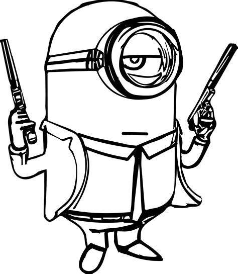 Coloring Page Gun by Shotgun Coloring Pictures Coloring Pages