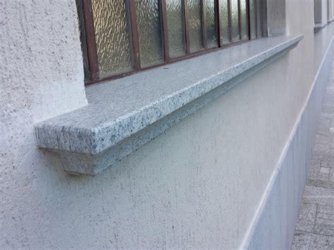 davanzali in granito soglie in granito cemento armato precompresso