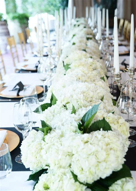 Pin by Wedding Boards on Floral Table Runners   Wedding