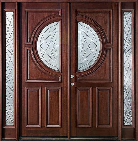 Wood Main Door Designs Images Lovely Modern Front Door Design Double With 2 Sidelites Solid