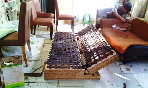 Engsel Sofa Bed zaufrendea interior belajar bikin sofa bed